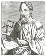 Eusebius of Caesarea (from André Thevet)